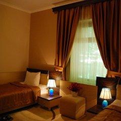 Отель Qusar Olimpic Cottages Азербайджан, Куба - отзывы, цены и фото номеров - забронировать отель Qusar Olimpic Cottages онлайн комната для гостей