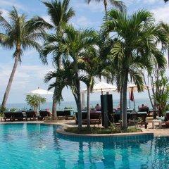 Отель Rummana Boutique Resort Таиланд, Самуи - отзывы, цены и фото номеров - забронировать отель Rummana Boutique Resort онлайн бассейн фото 2