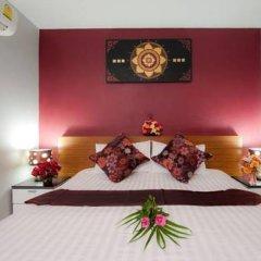Rama Kata Beach Hotel 2* Стандартный номер с различными типами кроватей