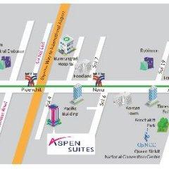 Отель Aspen Suites Бангкок спа фото 2