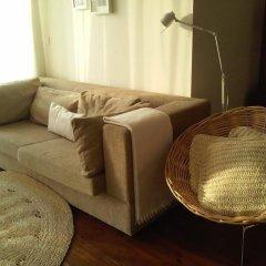 Отель Oporto City Flats - Ayres Gouvea House комната для гостей