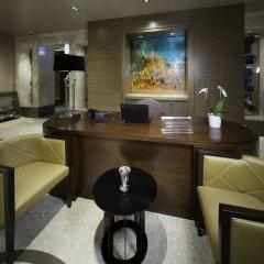 Отель Titanic Business Golden Horn интерьер отеля