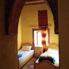 Отель Les Pyramides Hotel Марокко, Мерзуга - отзывы, цены и фото номеров - забронировать отель Les Pyramides Hotel онлайн комната для гостей фото 4