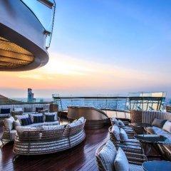 Отель lebua at State Tower Таиланд, Бангкок - 5 отзывов об отеле, цены и фото номеров - забронировать отель lebua at State Tower онлайн пляж