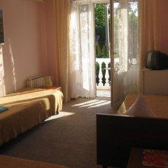 Милана Отель комната для гостей фото 2