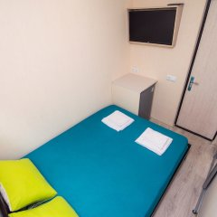 Hotel Parovoz комната для гостей фото 4