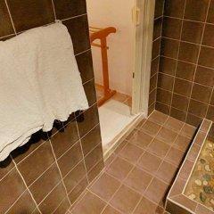 Отель Tik's Place ванная