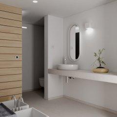 Отель Casa Francesca & Musses Studios ванная фото 2