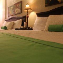Отель Aparthotel La Cordillera спортивное сооружение