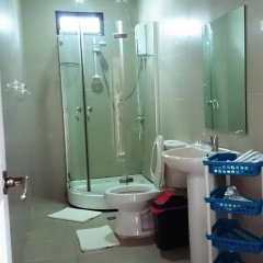 Отель East Coast White Sand Resort Филиппины, Анда - отзывы, цены и фото номеров - забронировать отель East Coast White Sand Resort онлайн ванная фото 2