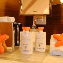Отель Grand Hotel Via Veneto Италия, Рим - 4 отзыва об отеле, цены и фото номеров - забронировать отель Grand Hotel Via Veneto онлайн фото 8