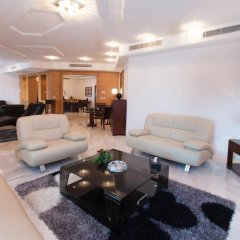 The Penthouse Suites Hotel in Gammarth Beach, Tunisia from 102$, photos, reviews - zenhotels.com photo 8