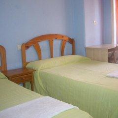 Отель Hostal Pacios комната для гостей фото 5