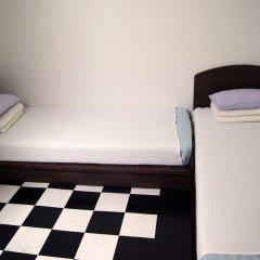 Отель Mi House ванная