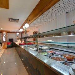 Отель CANIFOR Каура фото 4