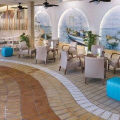 Отель 4R Playa Park Испания, Салоу - - забронировать отель 4R Playa Park, цены и фото номеров гостиничный бар фото 2