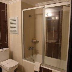 Hotel Yiltok Аванос ванная фото 2