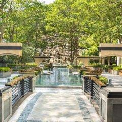 Отель Le Meridien Xiamen Китай, Сямынь - отзывы, цены и фото номеров - забронировать отель Le Meridien Xiamen онлайн бассейн фото 2