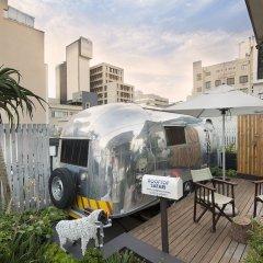 Отель The Grand Daddy Южная Африка, Кейптаун - отзывы, цены и фото номеров - забронировать отель The Grand Daddy онлайн фото 6