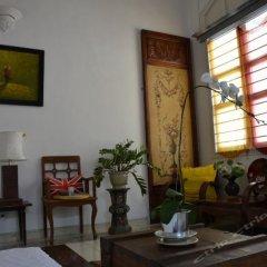 Отель French Villa In Saigon Centre интерьер отеля фото 2