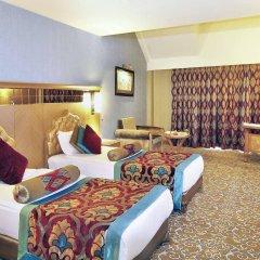Royal Holiday Palace Турция, Кунду - 4 отзыва об отеле, цены и фото номеров - забронировать отель Royal Holiday Palace онлайн комната для гостей фото 2