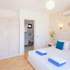Villa Air Турция, Калкан - отзывы, цены и фото номеров - забронировать отель Villa Air онлайн комната для гостей фото 2