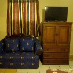 Отель Posada San Antonio Мексика, Кабо-Сан-Лукас - отзывы, цены и фото номеров - забронировать отель Posada San Antonio онлайн комната для гостей фото 2