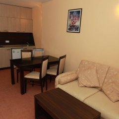 Отель MPM Guiness Hotel Болгария, Банско - отзывы, цены и фото номеров - забронировать отель MPM Guiness Hotel онлайн комната для гостей фото 5