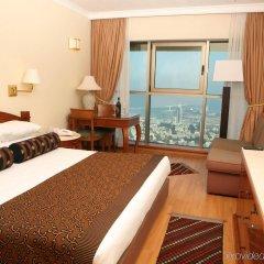 Crowne Plaza Haifa Израиль, Хайфа - отзывы, цены и фото номеров - забронировать отель Crowne Plaza Haifa онлайн комната для гостей