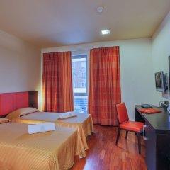 Отель Victoria Terme Тиволи комната для гостей