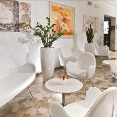 Отель Capinera Римини помещение для мероприятий