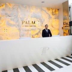 Hotel Palace Vlore интерьер отеля