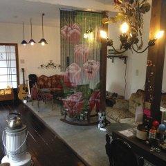 Hostel Yume-nomad Кобе помещение для мероприятий