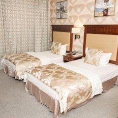 Гостиница Sky Центр Красноярск комната для гостей фото 4