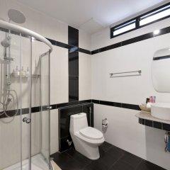 Отель Dusit Buncha Resort Koh Tao ванная фото 2