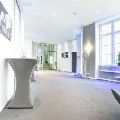Отель Select Checkpoint Charlie Берлин фитнесс-зал фото 3