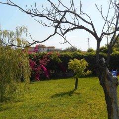 Отель Villa Hibiscus Джардини Наксос детские мероприятия фото 2