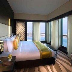 Отель Sofitel Abu Dhabi Corniche ОАЭ, Абу-Даби - 1 отзыв об отеле, цены и фото номеров - забронировать отель Sofitel Abu Dhabi Corniche онлайн комната для гостей фото 2