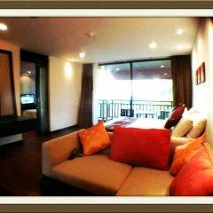 Royal Thai Pavilion Hotel 4* Семейный люкс с 2 отдельными кроватями фото 6