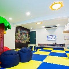 Отель Kata Rocks детские мероприятия фото 2