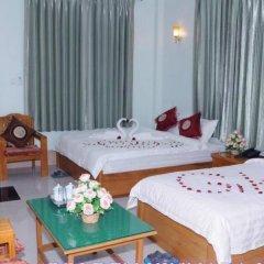Отель Golden Kinnara Hotel Мьянма, Лашио - отзывы, цены и фото номеров - забронировать отель Golden Kinnara Hotel онлайн спа