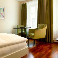 Отель Helmhaus Swiss Quality 4* Номер Комфорт фото 4