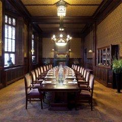 Grand Hotel Amrath Amsterdam Амстердам питание