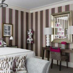 Ham Yard Hotel, Firmdale Hotels комната для гостей фото 10