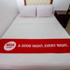 Отель Nida Rooms Pattaya Central Alcazar удобства в номере
