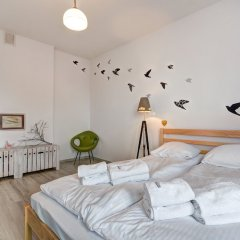 Апартаменты Dom & House - Apartments Downtown Gdansk детские мероприятия