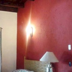 Отель Parador St Cruz Креэль фото 3