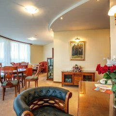 Отель Bankya Palace комната для гостей фото 4