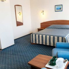 Гостиница Максима Славия комната для гостей фото 3