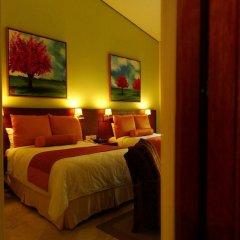 Отель Santuario Diegueño комната для гостей фото 5